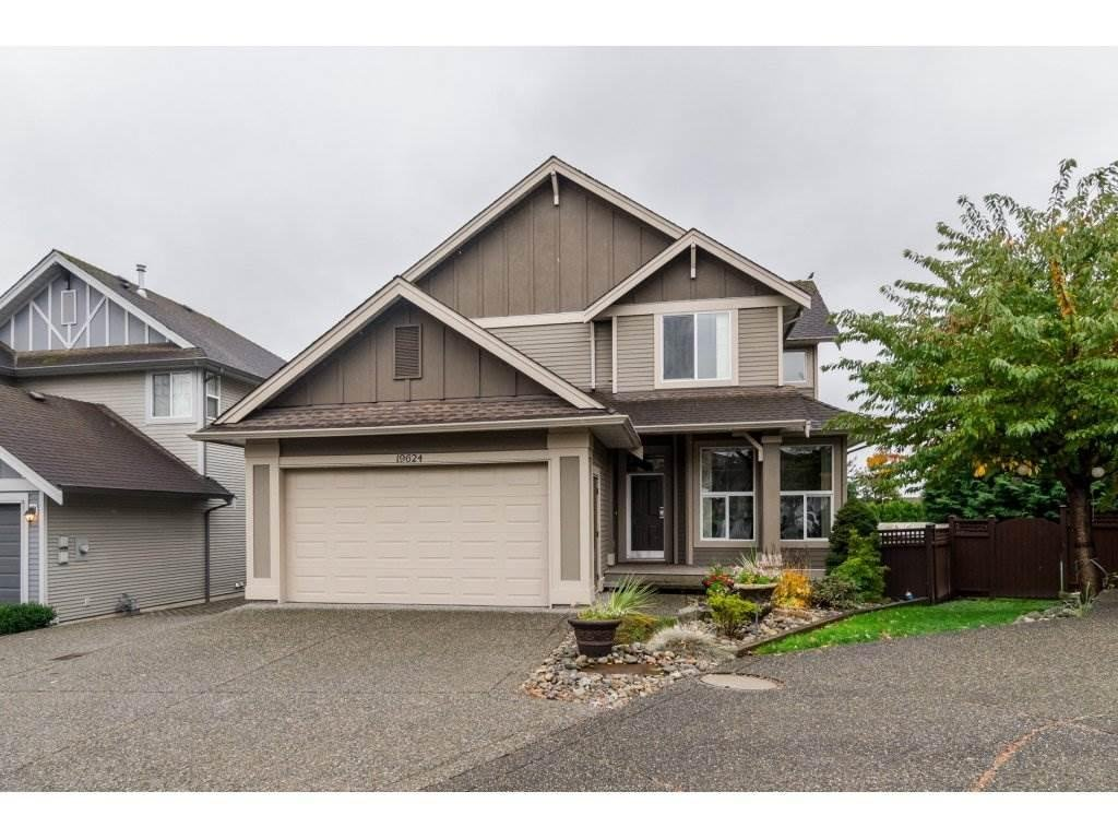 R2117058 - 19624 69A AVENUE, Willoughby Heights, Langley, BC - House/Single Family