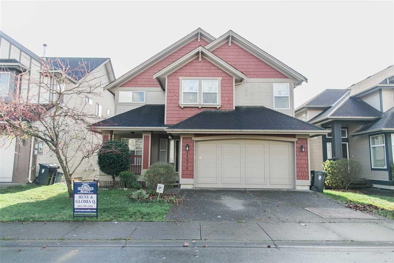 R2117117 - 19878 69A AVENUE, Willoughby Heights, Langley, BC - House/Single Family