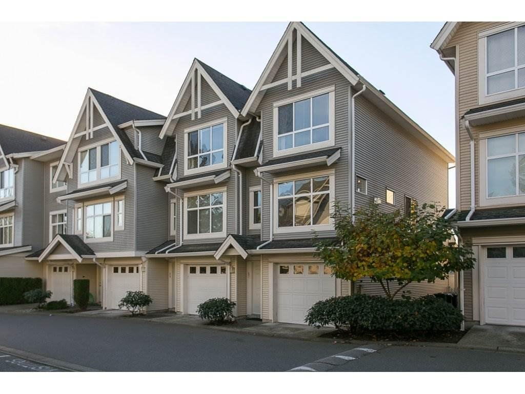 R2117164 - 57 6450 199 STREET, Willoughby Heights, Langley, BC - Townhouse