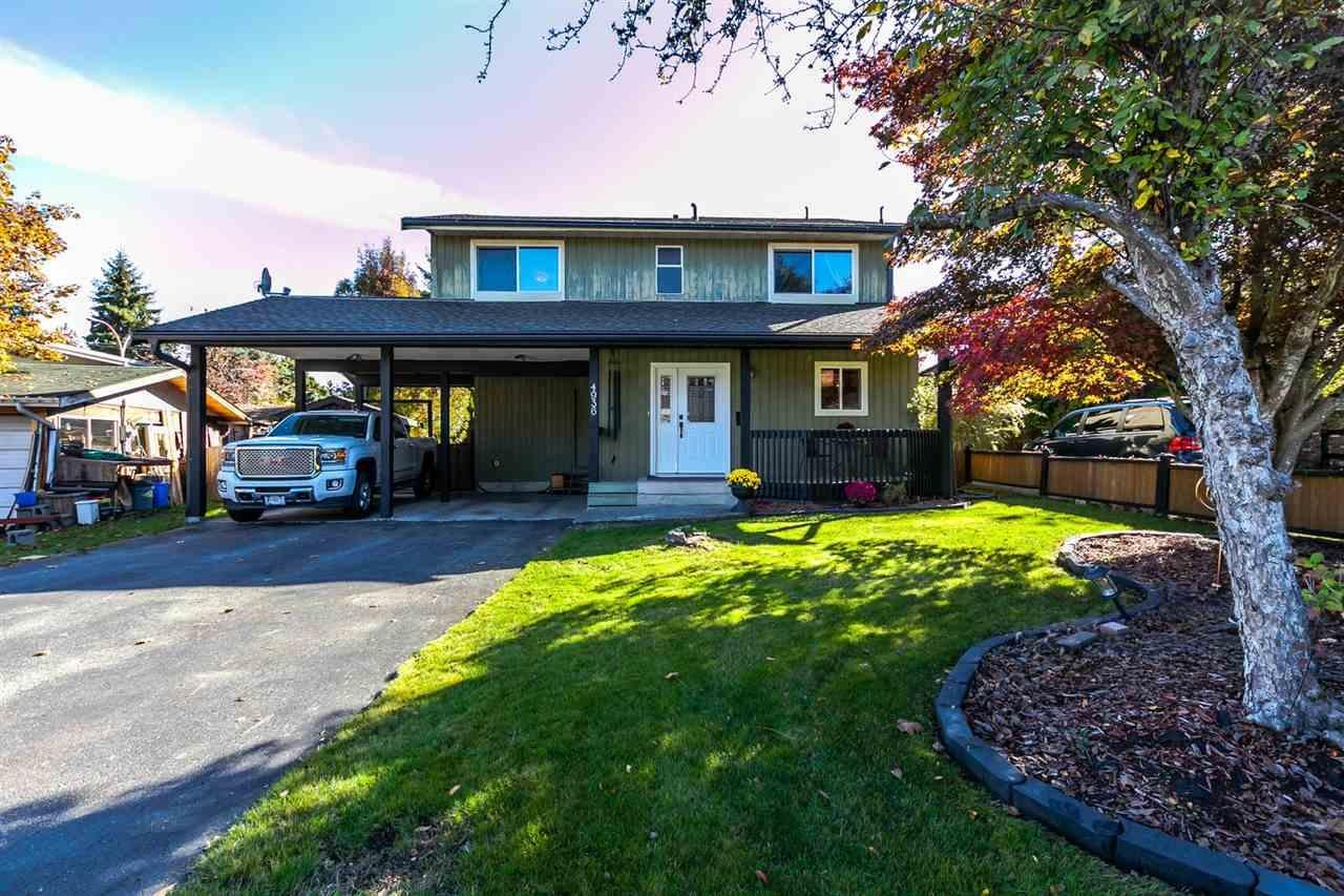 R2117178 - 4936 207B STREET, Langley City, Langley, BC - House/Single Family