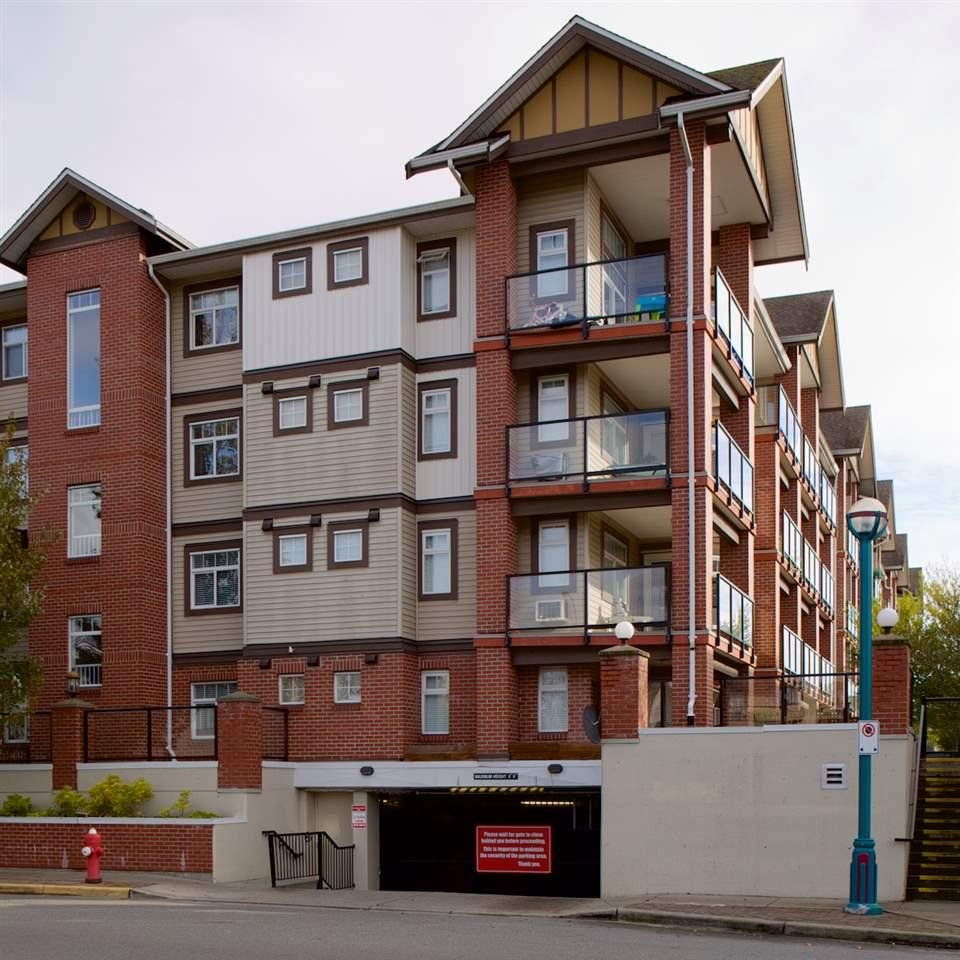 R2117249 - 308 5650 201A STREET, Langley City, Langley, BC - Apartment Unit