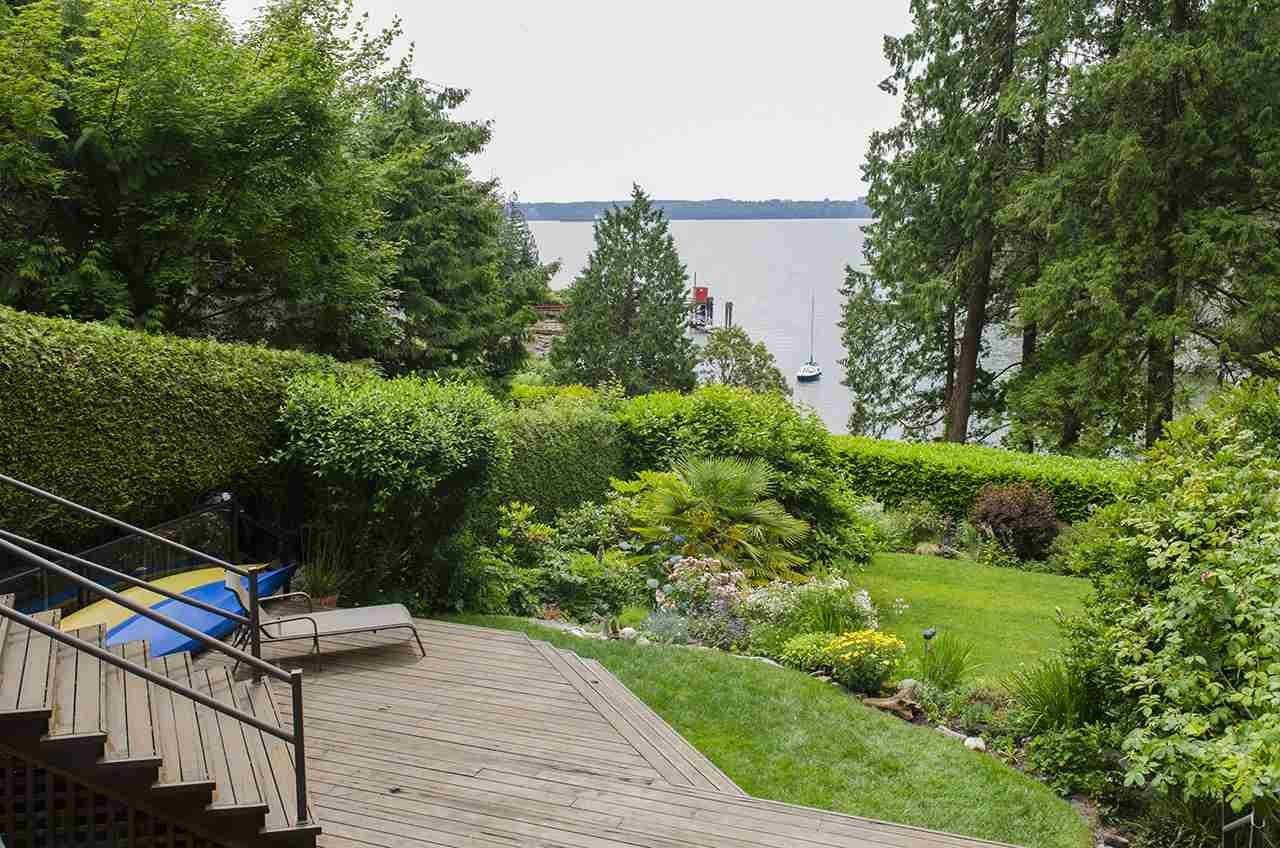 R2117286 - 4787 PILOT HOUSE ROAD, Olde Caulfeild, West Vancouver, BC - House/Single Family