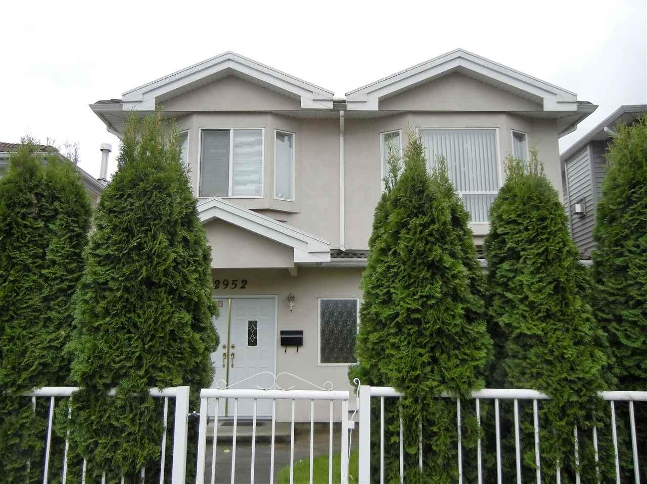 R2117345 - 2952 GRANDVIEW HIGHWAY, Renfrew Heights, Vancouver, BC - House/Single Family