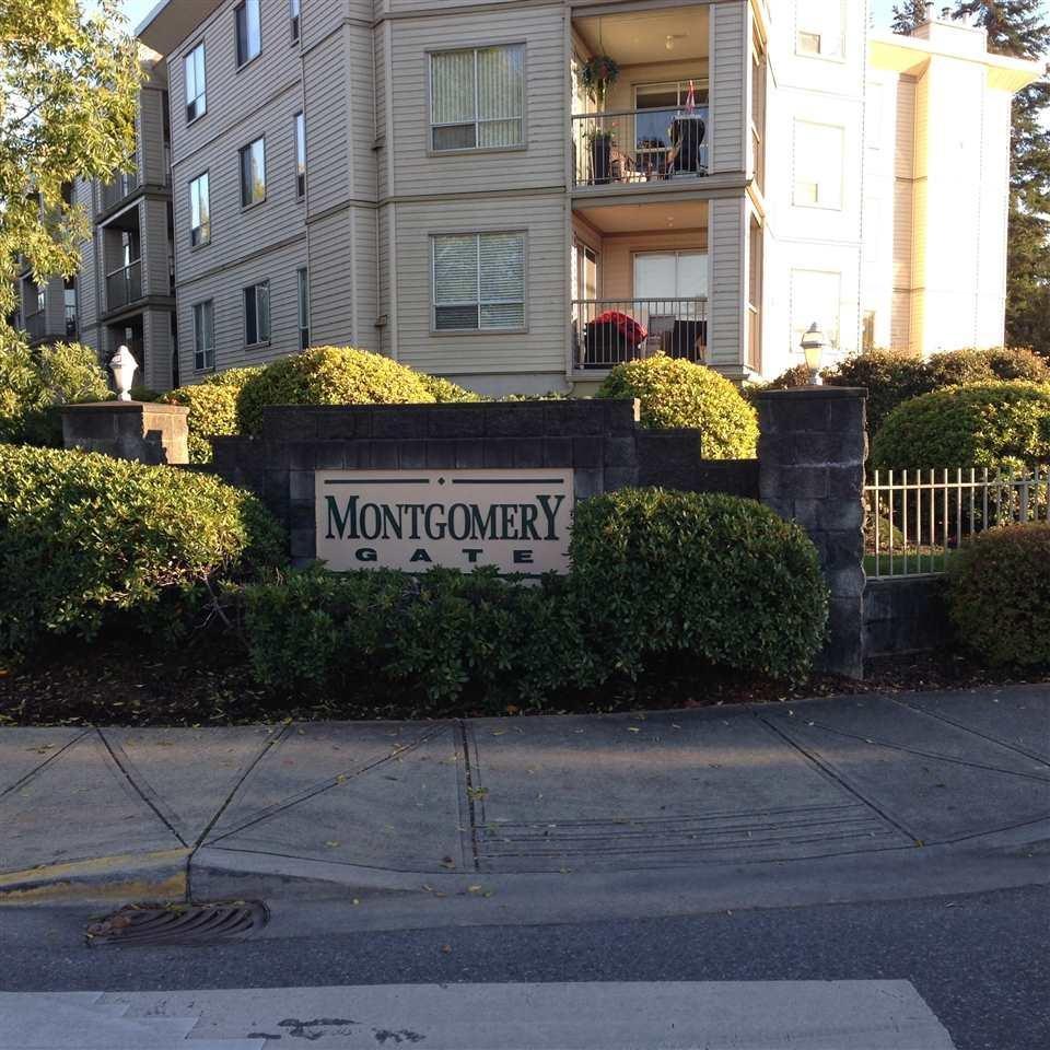 R2117364 - 206 5450 208 STREET, Langley City, Langley, BC - Apartment Unit