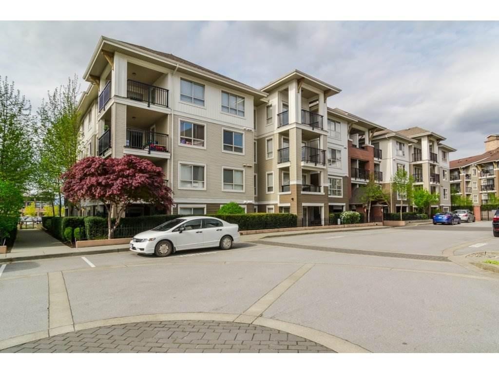 R2117486 - E401 8929 202 STREET, Walnut Grove, Langley, BC - Apartment Unit
