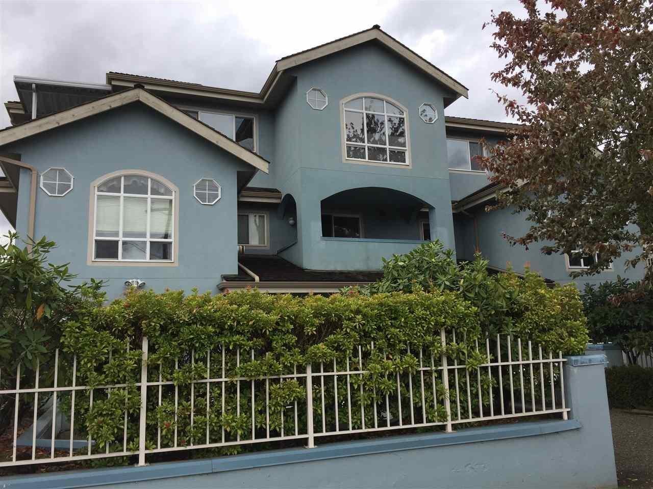 R2117502 - 207 5909 177B STREET, Cloverdale BC, Surrey, BC - Apartment Unit