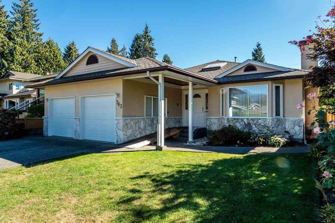 R2117513 - 763 E 10TH STREET, Boulevard, North Vancouver, BC - House/Single Family