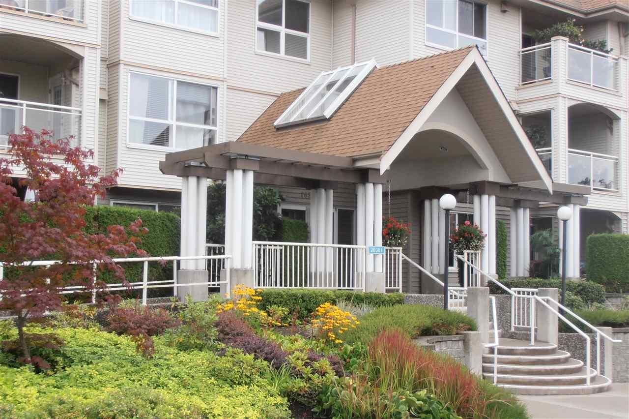 R2117593 - 202 20381 96 AVENUE, Walnut Grove, Langley, BC - Apartment Unit