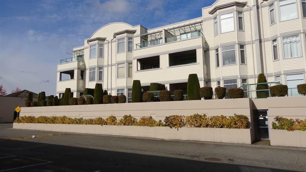 R2117595 - 108 20680 56 AVENUE, Langley City, Langley, BC - Apartment Unit