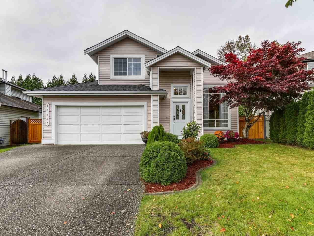 R2117650 - 10855 154A STREET, Fraser Heights, Surrey, BC - House/Single Family