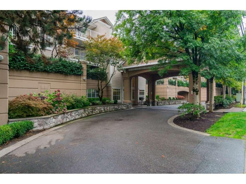 R2117699 - 121 19750 64 AVENUE, Willoughby Heights, Langley, BC - Apartment Unit