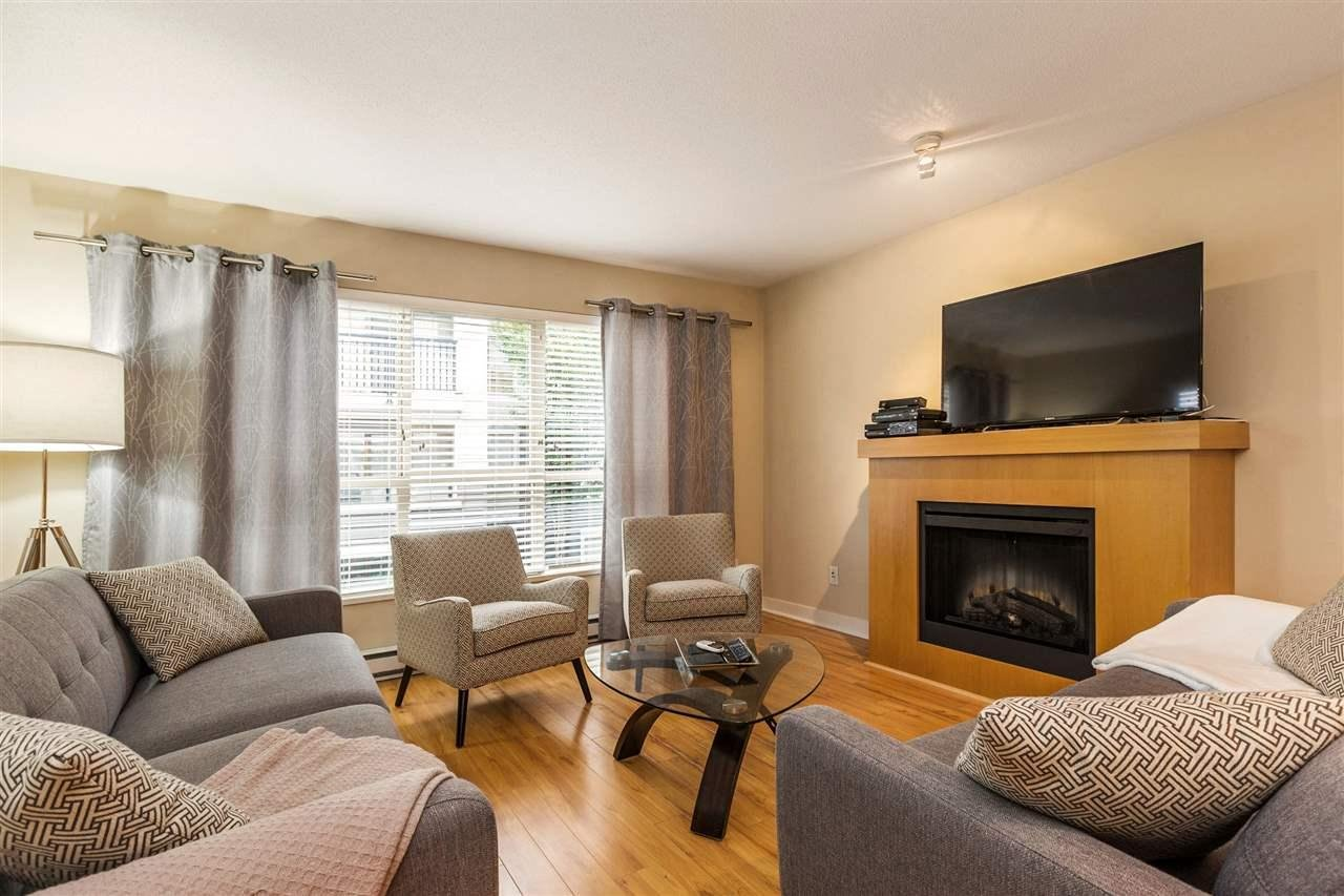 R2117713 - C201 8929 202 STREET, Walnut Grove, Langley, BC - Apartment Unit