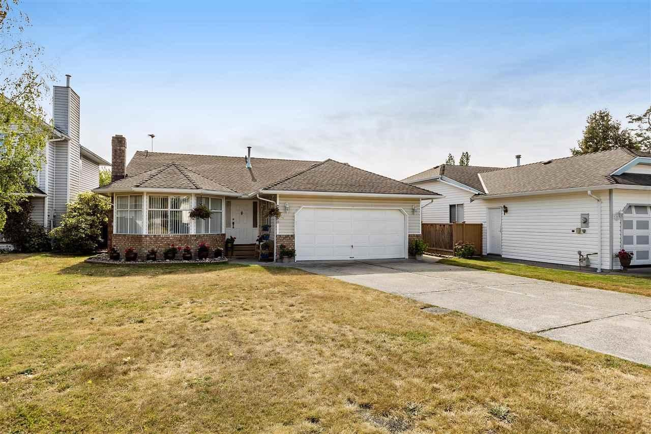 R2117769 - 20950 50B AVENUE, Langley City, Langley, BC - House/Single Family