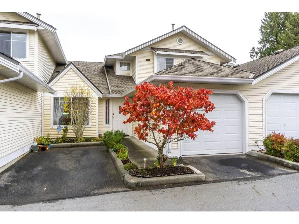 R2117823 - 39 8737 212 STREET, Walnut Grove, Langley, BC - Townhouse