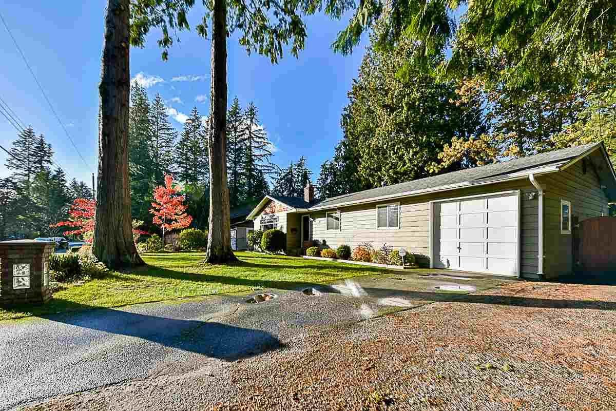 R2117886 - 20205 42A AVENUE, Brookswood Langley, Langley, BC - House/Single Family