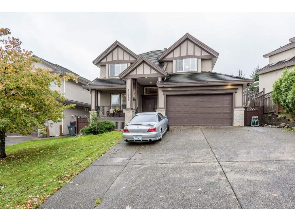 R2117970 - 10948 166A STREET, Fraser Heights, Surrey, BC - House/Single Family