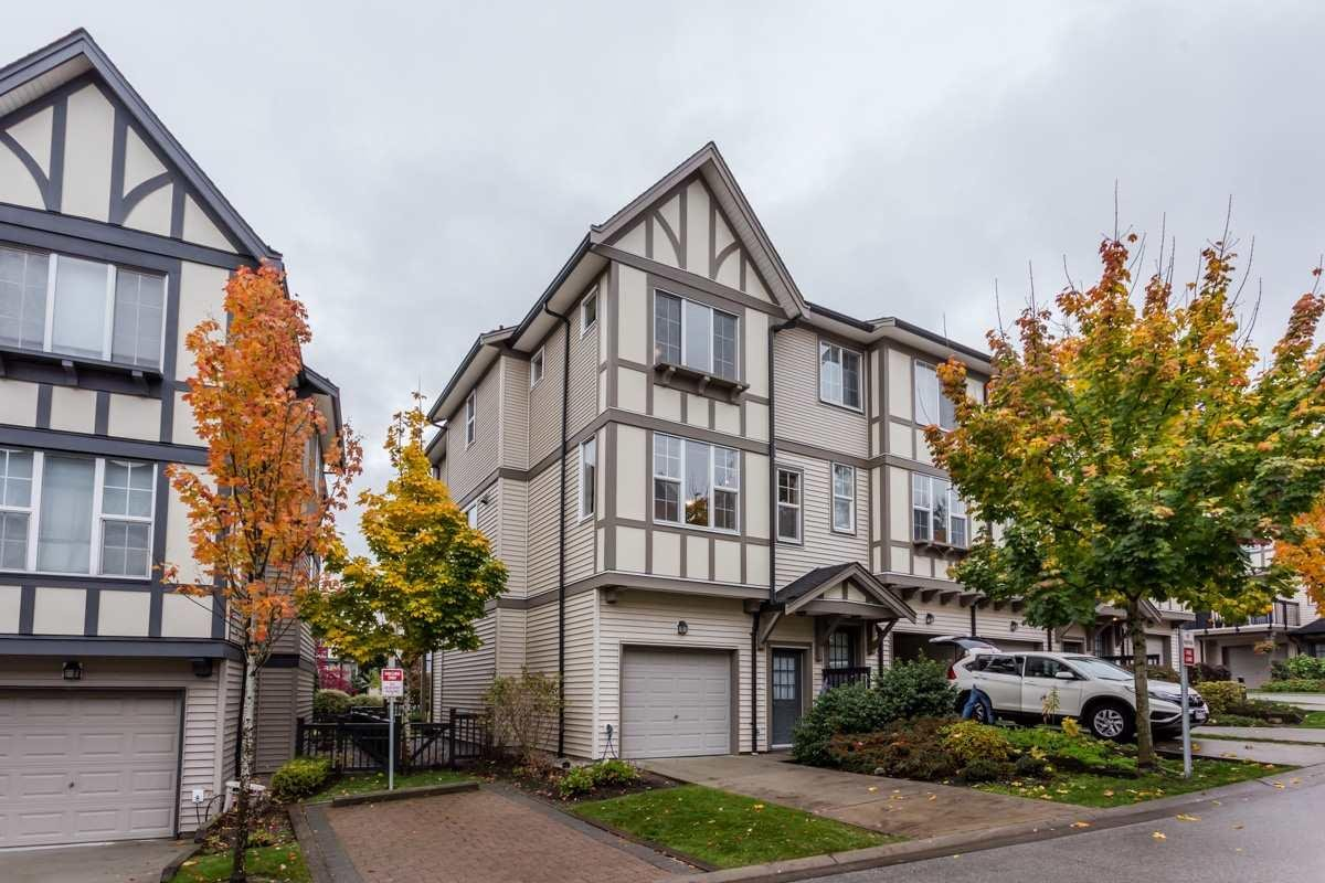 R2118017 - 76 8385 DELSOM WAY, Nordel, Delta, BC - Townhouse