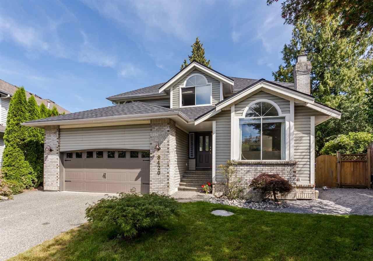 R2118105 - 8420 214A STREET, Walnut Grove, Langley, BC - House/Single Family