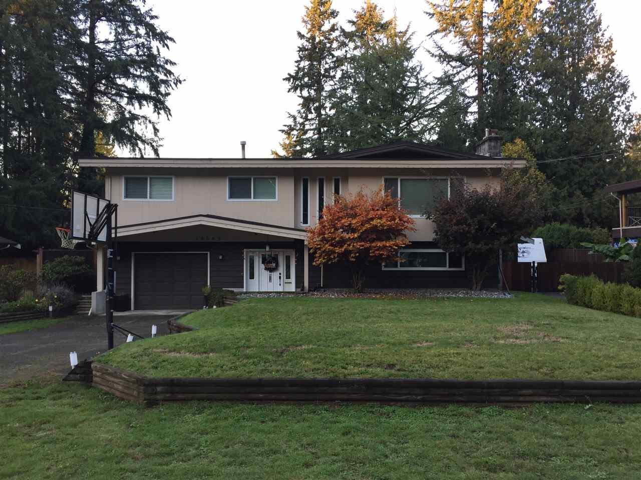 R2118122 - 19685 41A AVENUE, Brookswood Langley, Langley, BC - House/Single Family
