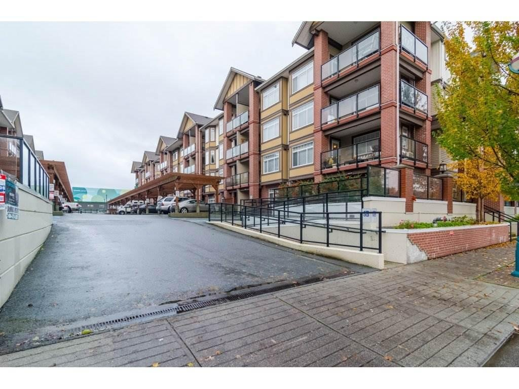 R2118237 - 421 5650 201A STREET, Langley City, Langley, BC - Apartment Unit