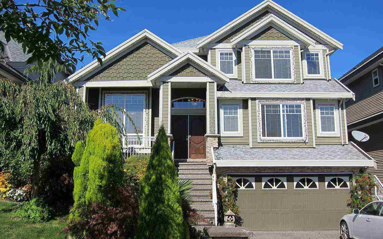 R2118244 - 18881 55A AVENUE, Cloverdale BC, Surrey, BC - House/Single Family
