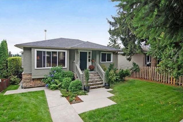R2118398 - 939 CALVERHALL STREET, Calverhall, North Vancouver, BC - House/Single Family