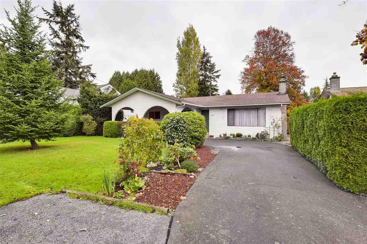 R2118422 - 5844 179 STREET, Cloverdale BC, Surrey, BC - House/Single Family