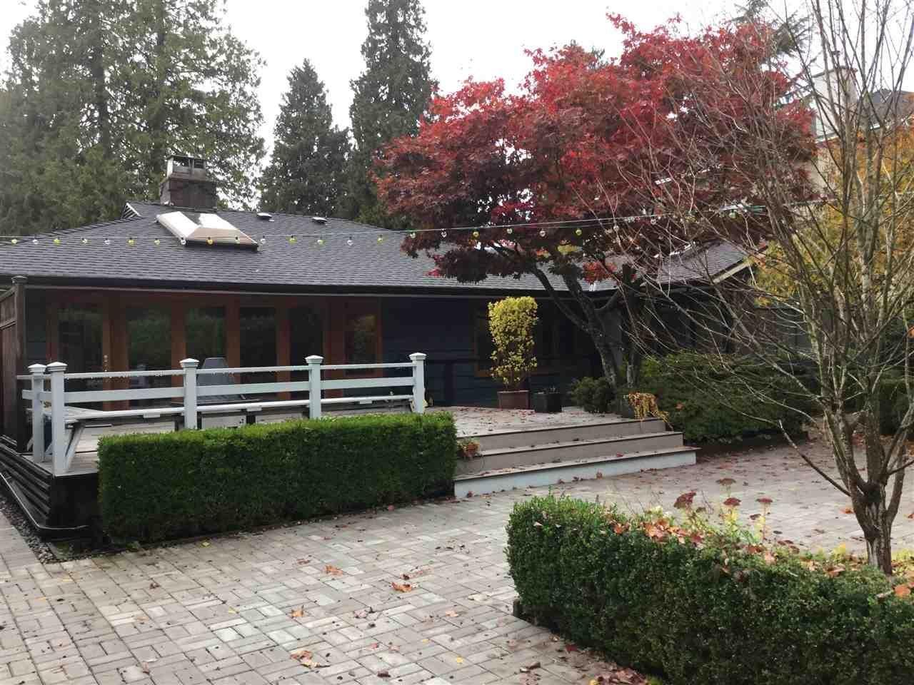 R2118584 - 930 SHERWOOD LANE, Ambleside, West Vancouver, BC - House/Single Family
