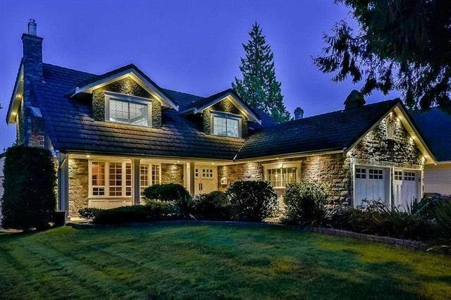 R2118746 - 9814 157 STREET, Guildford, Surrey, BC - House/Single Family