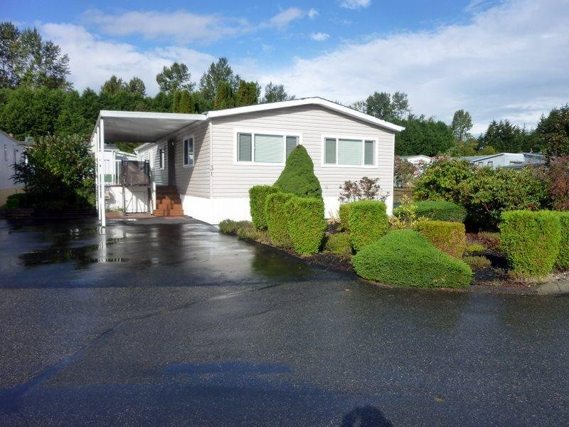 R2118794 - 31 2270 196 STREET, Brookswood Langley, Langley, BC - Manufactured