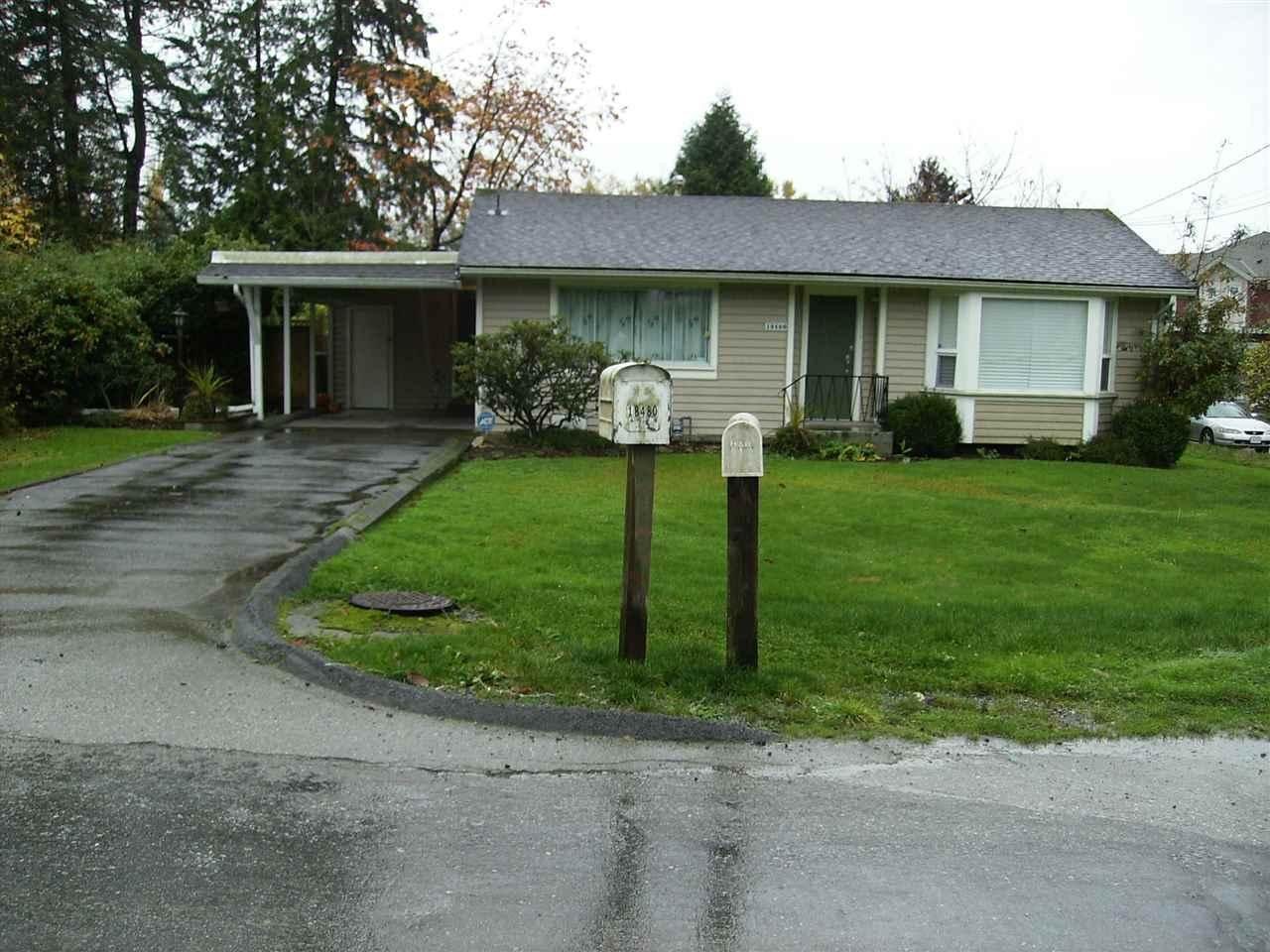 R2118814 - 18480 70 AVENUE, Clayton, Surrey, BC - House/Single Family