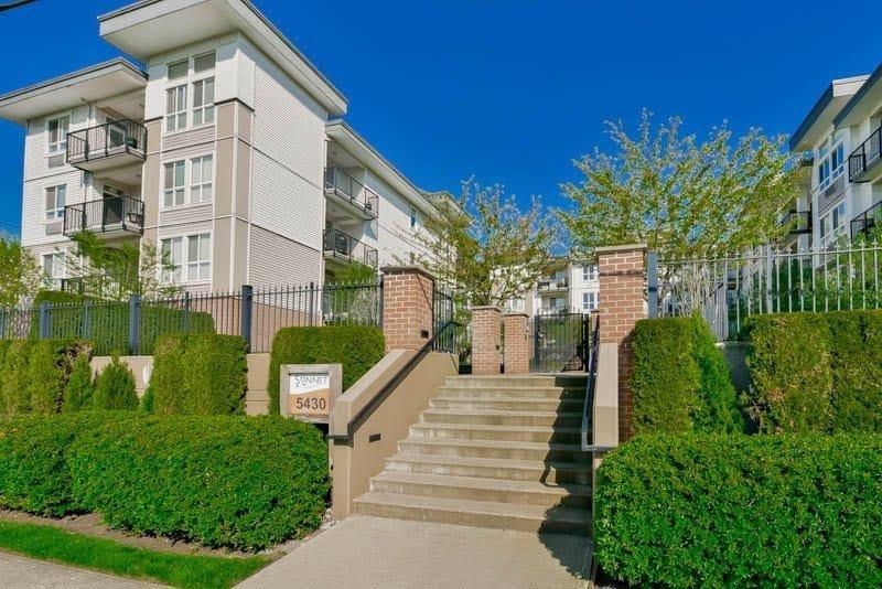 R2118846 - 312 5430 201 STREET, Langley City, Langley, BC - Apartment Unit