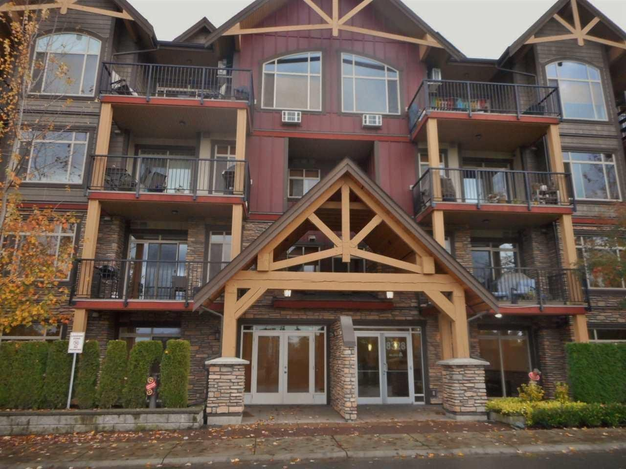 R2118879 - 103 8328 207A STREET, Willoughby Heights, Langley, BC - Apartment Unit