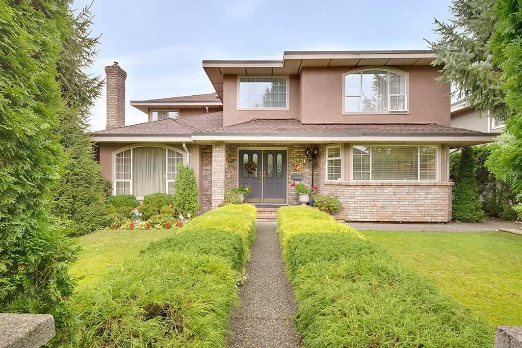 R2118959 - 16731 104 AVENUE, Fraser Heights, Surrey, BC - House/Single Family