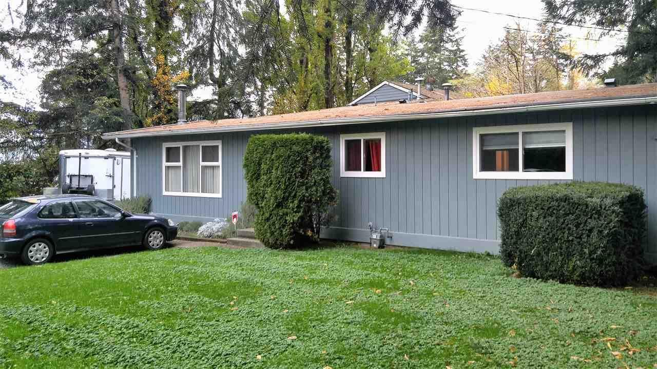 R2118982 - 18785 72 AVENUE, Clayton, Surrey, BC - House/Single Family