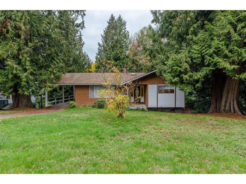 R2119058 - 20931 46 AVENUE, Langley City, Langley, BC - House/Single Family