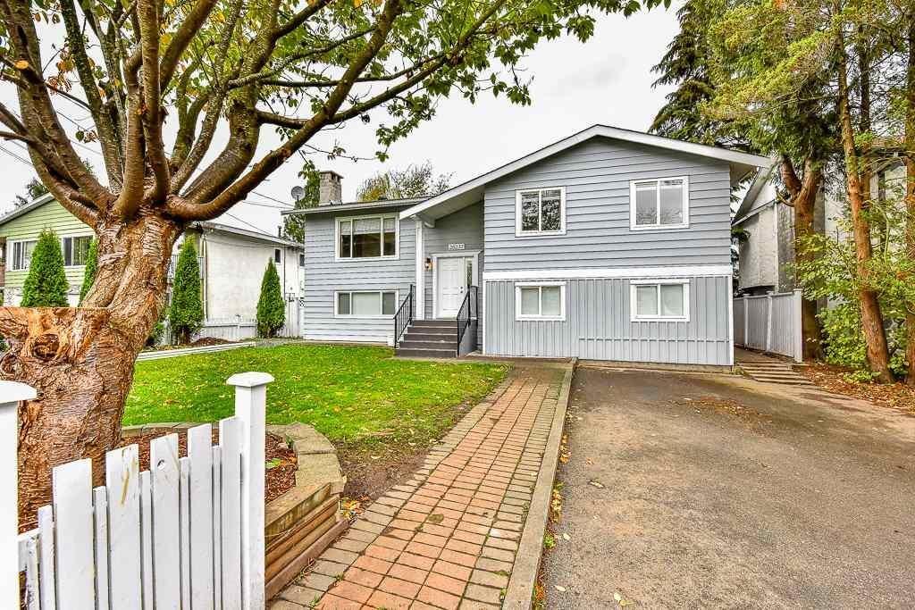 R2119097 - 20237 52 AVENUE, Langley City, Langley, BC - House/Single Family