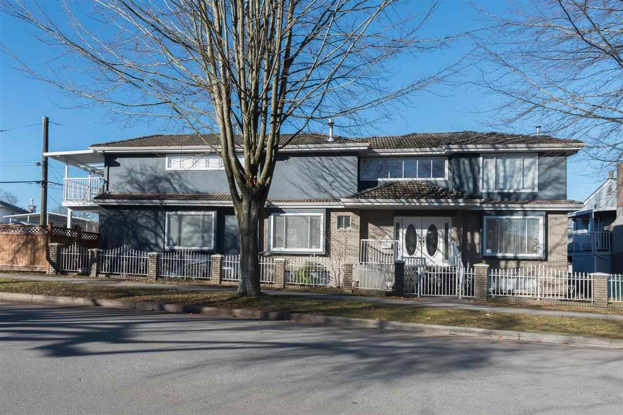 R2119128 - 3333 COPLEY STREET, Renfrew Heights, Vancouver, BC - House/Single Family