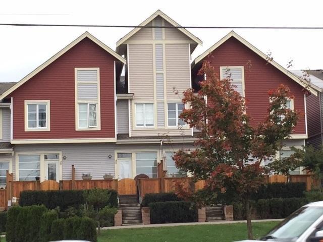 R2119500 - 36 6945 185 STREET, Clayton, Surrey, BC - Townhouse