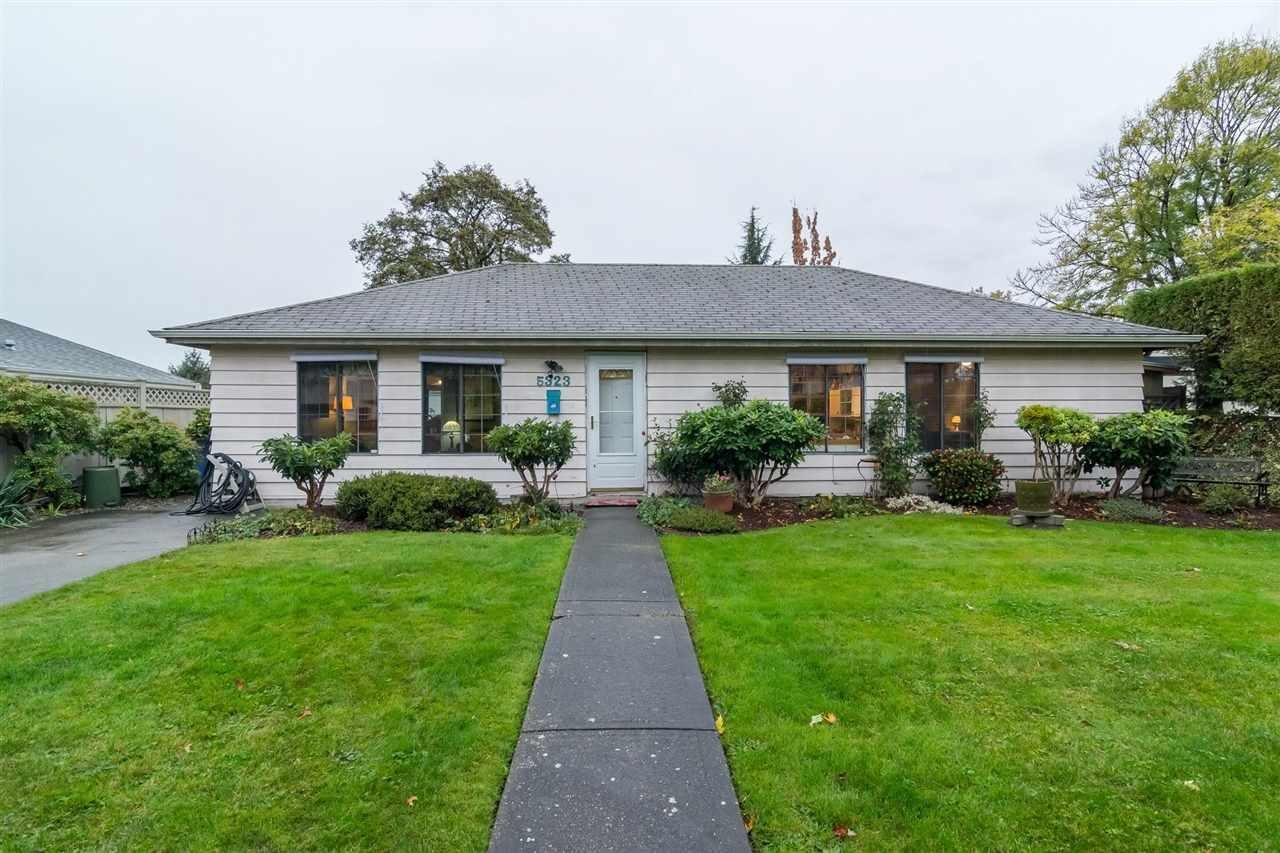 R2119604 - 5323 199A STREET, Langley City, Langley, BC - House/Single Family