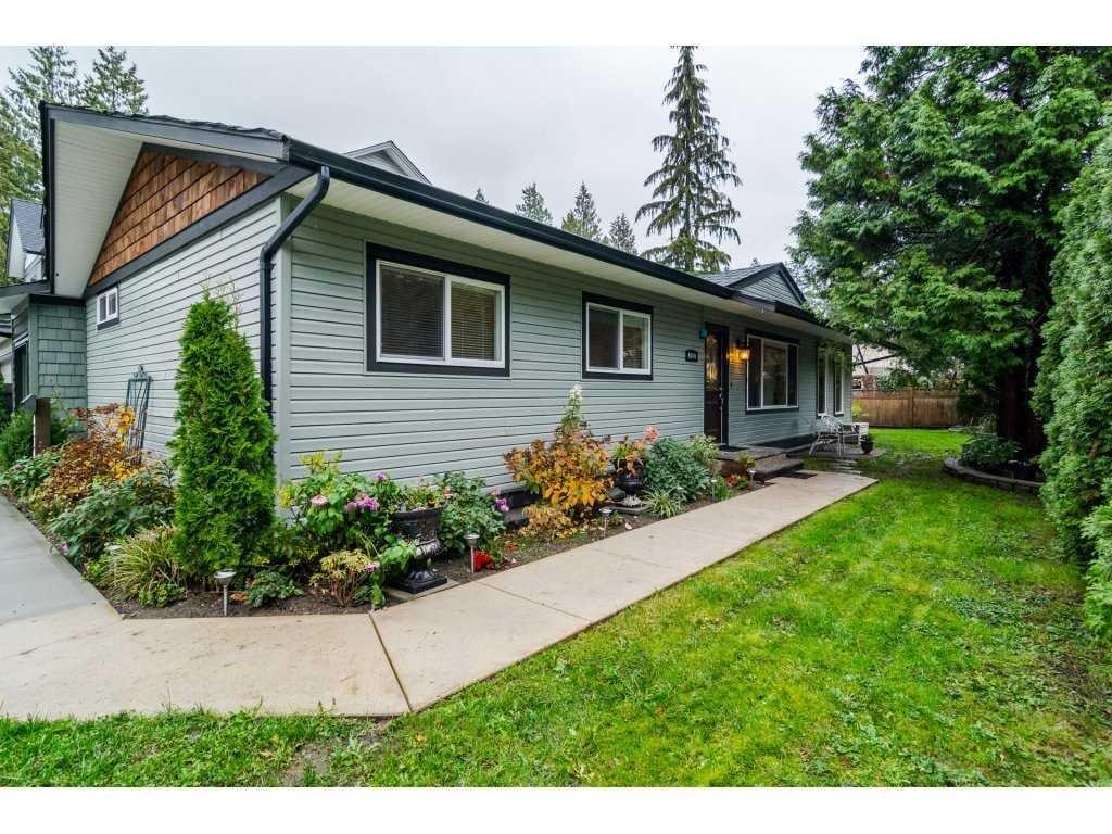 R2119863 - 4810 201 STREET, Langley City, Langley, BC - House/Single Family