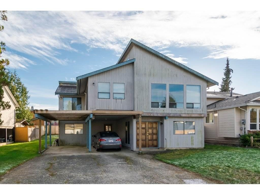 R2120121 - 20424 90TH CRESCENT, Walnut Grove, Langley, BC - House/Single Family