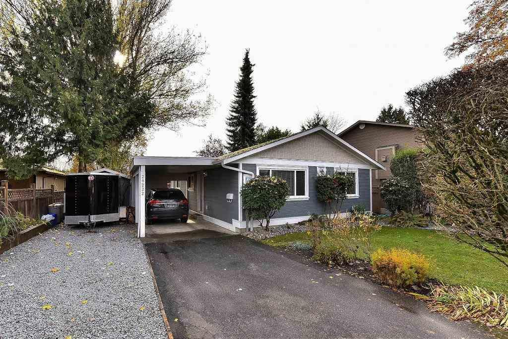 R2120345 - 20222 52 AVENUE, Langley City, Langley, BC - House/Single Family