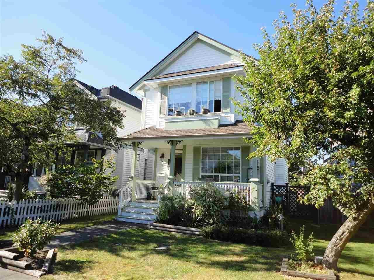 R2120374 - 18463 65 AVENUE, Cloverdale BC, Surrey, BC - House/Single Family