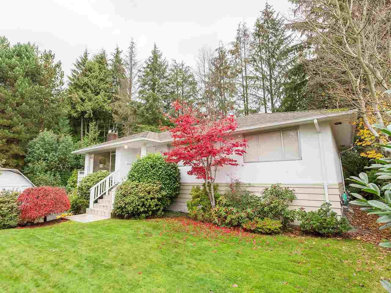 R2120465 - 4522 RANGER AVENUE, Canyon Heights NV, North Vancouver, BC - House/Single Family