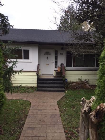 R2120481 - 2235 E 41ST AVENUE, Victoria VE, Vancouver, BC - House/Single Family