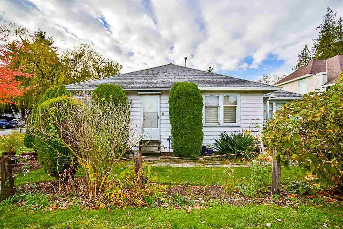 R2120517 - 5817 172 STREET, Cloverdale BC, Surrey, BC - House/Single Family