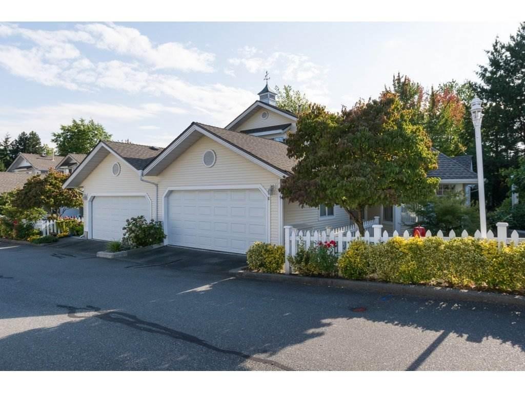 R2120670 - 6 8737 212 STREET, Walnut Grove, Langley, BC - Townhouse