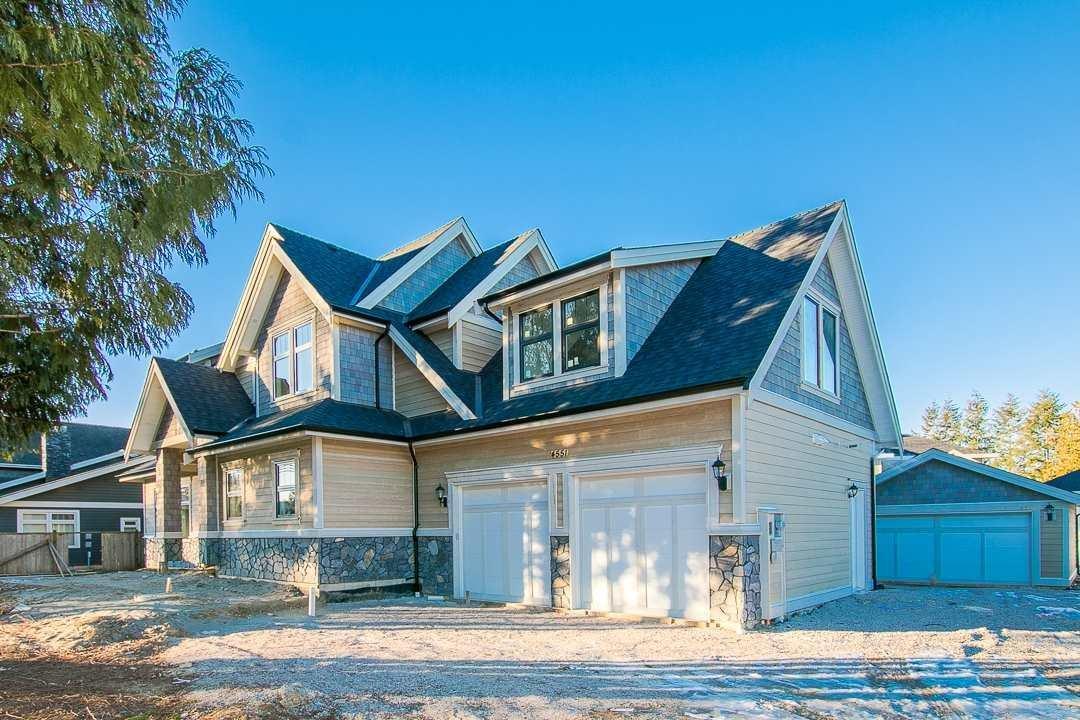 R2120714 - 4551 216 STREET, Murrayville, Langley, BC - House/Single Family