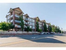 R2120740 - 431 5660 201A STREET, Langley City, Langley, BC - Apartment Unit
